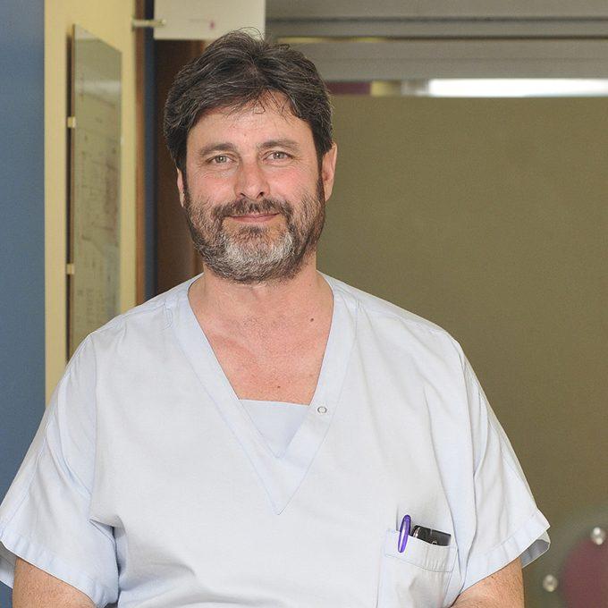 foto del dottor Marco Mannelli Centro Demetra