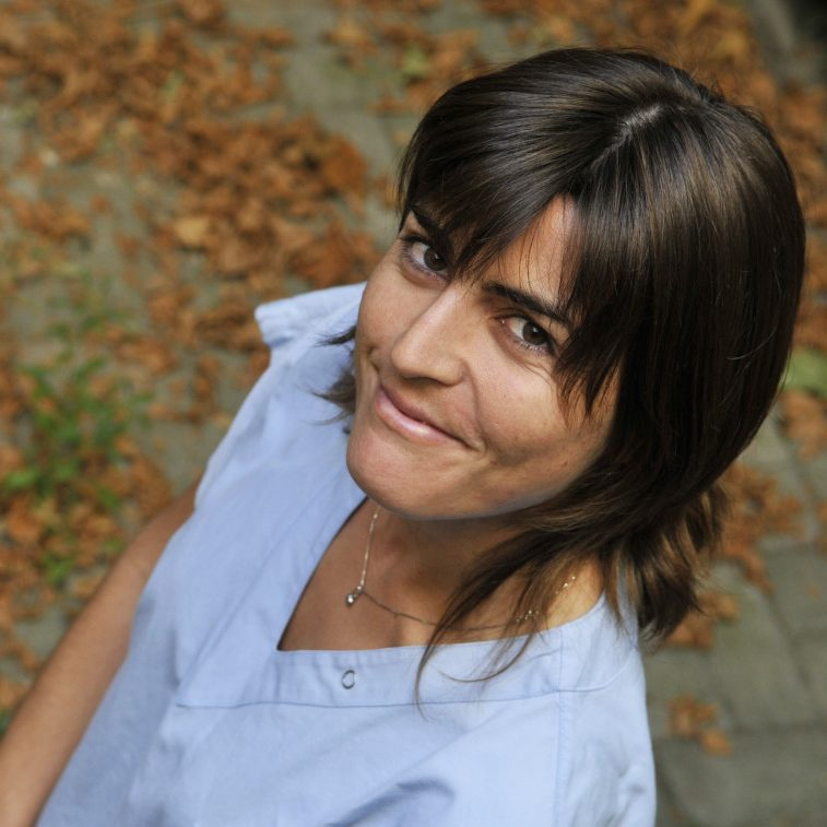 foto della dottoressa Francesca Benini